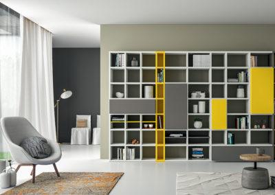 libreria moderna Aosta