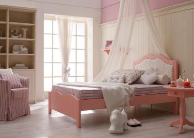 chambre d'enfant bébé Aoste